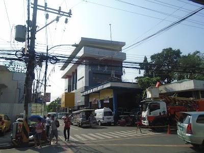 Pasig city barangays
