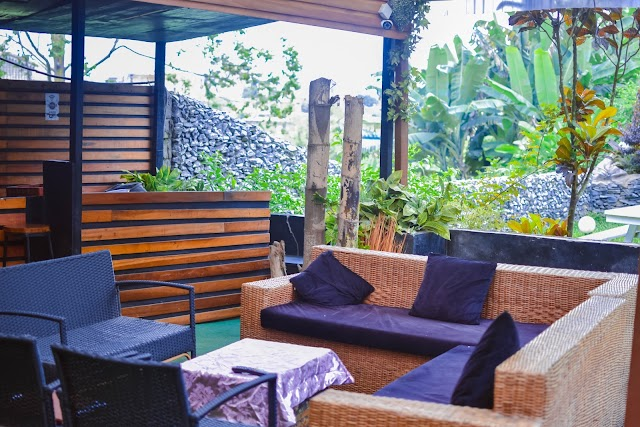 Bambou Lounge