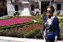 Plaza de la Villa, Madrid, Spain
