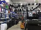 Шелковый путь - магазин музыкальных инструментов и оборудования