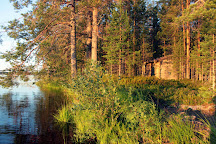 Patvinsuon Kansallispuisto, Lieksa, Finland