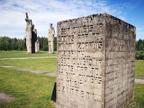 Salaspils memoriāls