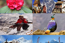 Trek into Thin Air, Kathmandu, Nepal