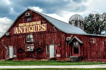 Bennie's Barn Antique Mall, Glendale, United States