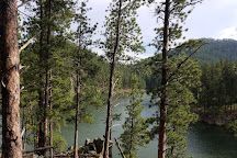 Pactola Lake, Silver City, United States