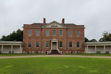 North Carolina History Center - Tryon Palace, New Bern, United States