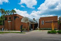 Polk Museum of Art, Lakeland, United States