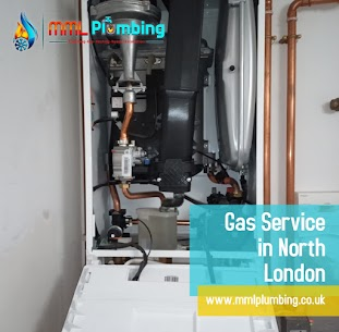gas service in the local area