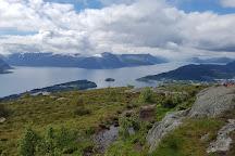 Hogkubben, Alesund, Norway