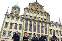 Segway Tour Augsburg, Augsburg, Germany