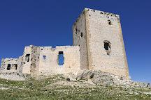 Castillo de la Estrella, Teba, Spain