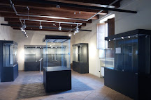 Museo dei Brettii e degli Enotri, Cosenza, Italy