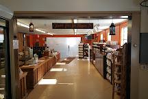 Hollenbeck Cider Mill, Virgil, United States