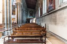 St Marys Cathedral, Kilkenny, Ireland