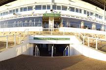 Hamilton Park Racecourse, Hamilton, United Kingdom