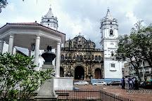 Metropolitan Cathedral (Catedral Metropolitan), Panama City, Panama