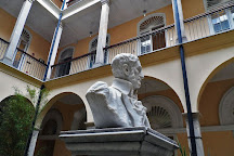Palacio Lievano, Bogota, Colombia