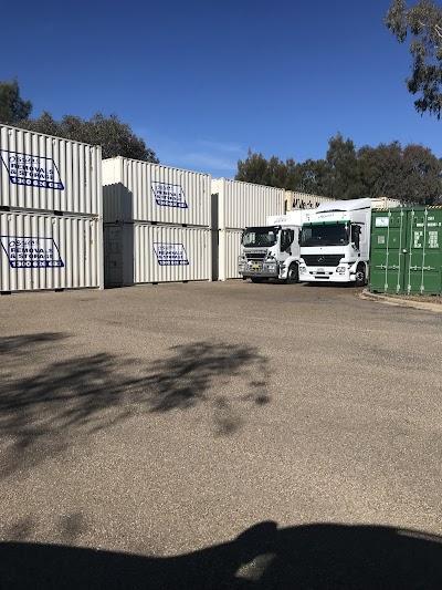 O'Brien Removals & Storage