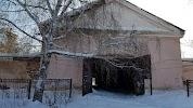 Тимирязевский Сад, улица Тимирязева на фото Сызрани