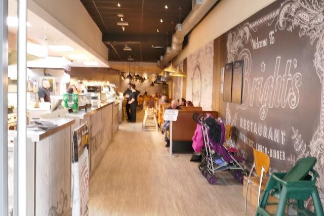 Bright's Restaurant