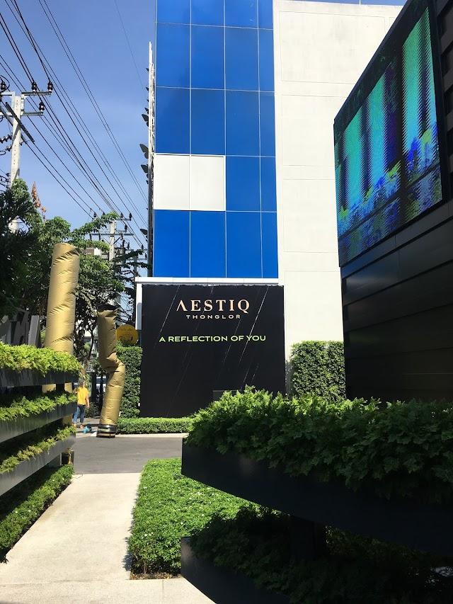 AESTIQ Thonglor