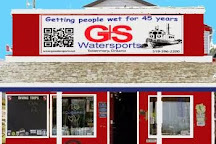 G+S Watersports Ltd, Tobermory, Canada