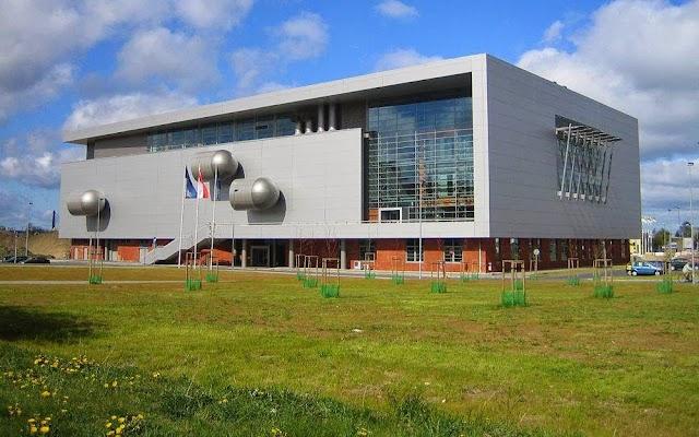 Biblioteka Główna Uniwersytetu Gdańskiego