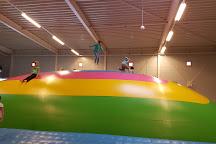 Joepie! Binnenspeeltuin, Breda, The Netherlands