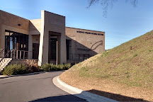 Indian Mound & Museum, Florence, United States
