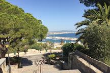 Bellver Castle (Castell de Bellver), Palma de Mallorca, Spain