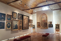 Musee d'Art et d'Archeologie, Senlis, France