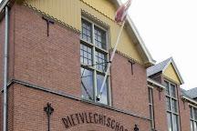 Nationaal Vlechtmuseum, Noordwolde, The Netherlands
