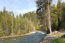 Kaslo River Trail, Kaslo, Canada
