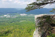 Sunset Rock, Lookout Mountain, United States
