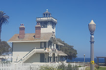 Point Fermin Lighthouse, Los Angeles, United States