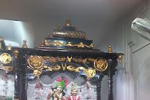 ISKCON Warangal Temple, Warangal, India