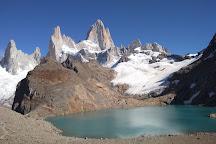 Laguna de los Tres, Los Glaciares National Park, Argentina