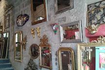 atelier de dorure Tout Ce Qui Brille, Pezenas, France