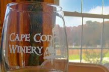 Cape Cod Winery, Falmouth, United States