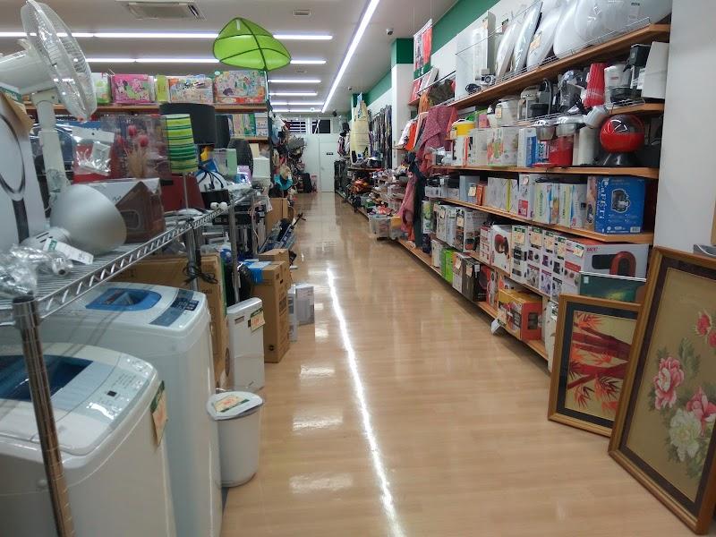 2nd STREET箕面店