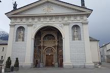 Criptoportico Forense, Aosta, Italy