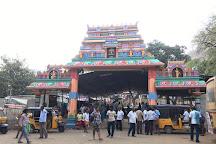 Velliangiri Andavar Temple, Coimbatore, India