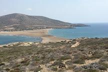 Prasonisi Beach, Kattavia, Greece