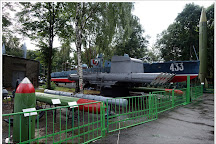 Central Armed Forces Museum of Russian Federation, Moscow, Russia