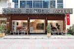 Grand Zeybek Hotel на фото Измира