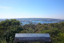 Arabanoo Lookout, Sydney, Australia