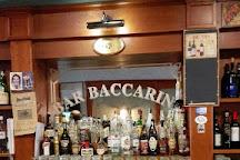 Bar Baccarini, San Marcello Pistoiese, Italy
