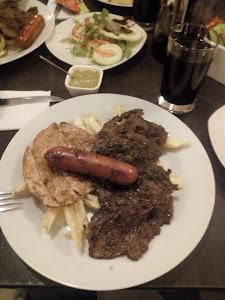 Restaurant Don Lucho 1