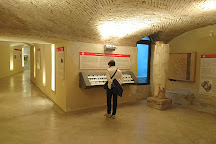 Museo Diocesiano, Parma, Italy