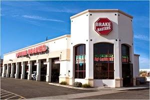 Brake Masters #162